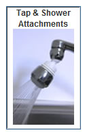 Tap and Shower Attachments